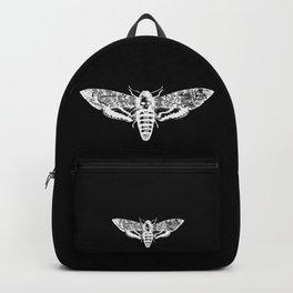 Deathheadsmoth nega Backpack