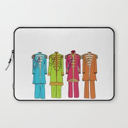 Sargent Peppers Laptop Sleeve