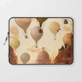 Voyage to the Unkown Laptop Sleeve