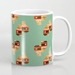 Yugo Love Coffee Mug