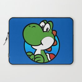 Dinosaur Companion Laptop Sleeve