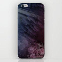 I love you , STILL...  iPhone Skin