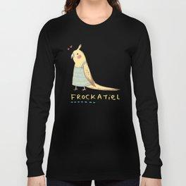 Frockatiel Long Sleeve T-shirt
