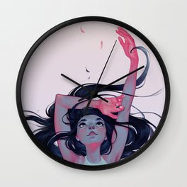 1 million Wall Clock