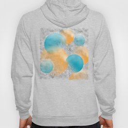 frosted ornaments Hoody