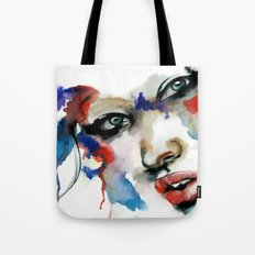 Aaralyn  Tote Bag
