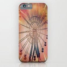 summer explosion iPhone 6s Slim Case