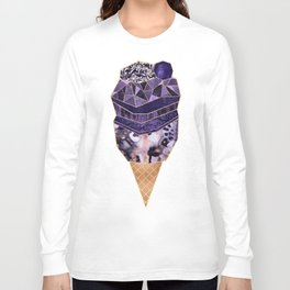 Ice Cream 1 Long Sleeve T-shirt