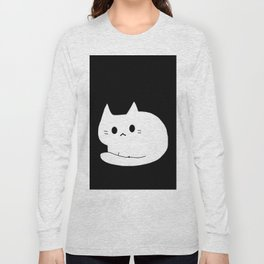 cat 189 Long Sleeve T-shirt