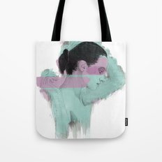 Gentle Little Time Tote Bag