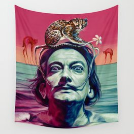 Babou Wall Tapestry