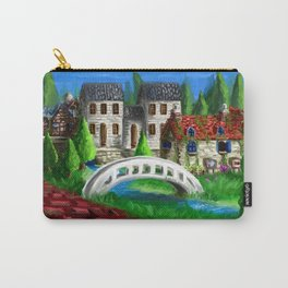 RPG Town Carry-All Pouch