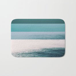 Colorscape VI Bath Mat