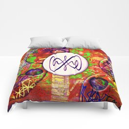 Jenny (#TheAccessoriesSeries)  Comforters