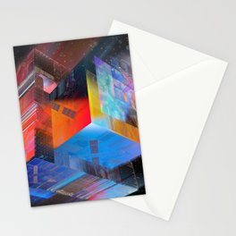 //INTRICACIES/ Stationery Cards