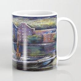Holland Coffee Mug
