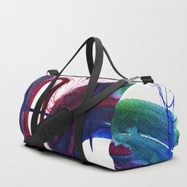 Turquise - 04 Duffle Bag