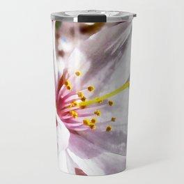 The Cherry Blossom Travel Mug