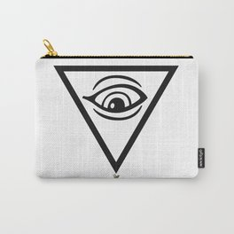 Ziggy Signature Icon Carry-All Pouch