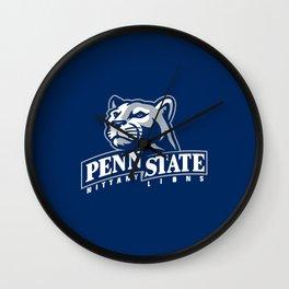 PENN STATE Wall Clock
