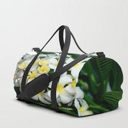 Aloha Bouquet Duffle Bag