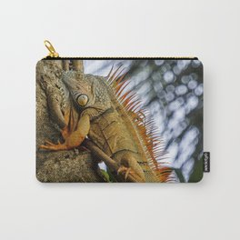 Trying to Blend In Carry-All Pouch