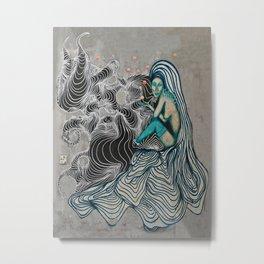 wall-art Metal Print
