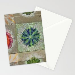 Baculum Concord Flower  ID:16165-040029-30001 Stationery Cards