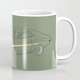 Gran Torino Coffee Mug