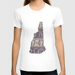 Vintage New Hampshire T-shirt