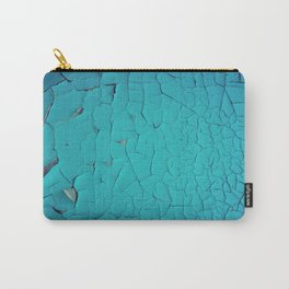 Flaking Off Carry-All Pouch