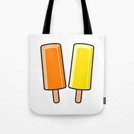 Pop eye Tote Bag