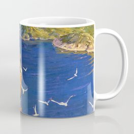 Guests From Overseas - Digital Remastered Edition Coffee Mug