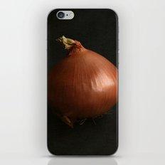 Giant Onion iPhone & iPod Skin