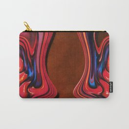 Love Weep Carry-All Pouch