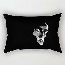 Strigoi Rectangular Pillow