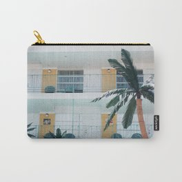 Retro Motel in Wildwood, New Jersey Carry-All Pouch