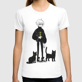 modern henry pt1 T-shirt