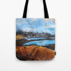 Eureka Tote Bag