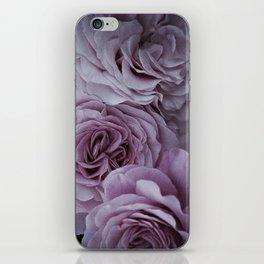 Dusky Roses iPhone Skin