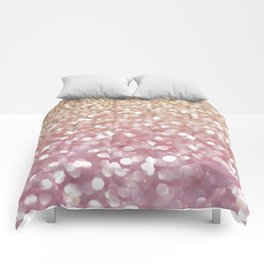 Holiday Bubbly Comforters