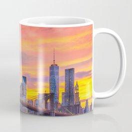 Candyland, New York Coffee Mug