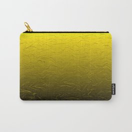 Gold Passion Carry-All Pouch