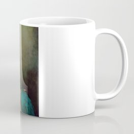 Portrait of a Parrot Coffee Mug