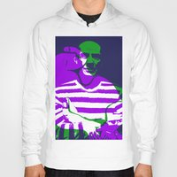 picasso Hoodies featuring Picasso by Art Pop Store