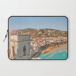 Visit Valencia Laptop Sleeve
