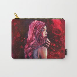 Soul Searching Carry-All Pouch