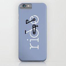ride 16 iPhone 6s Slim Case