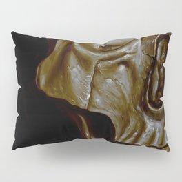 Skulled Pillow Sham