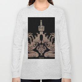 A few steps to alcoholism Long Sleeve T-shirt